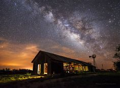 Empire Ranch by Greg McCown on 500px