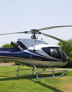 Un Fantastico Elicottero!!!
