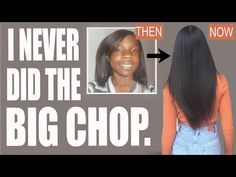 My 3 Year Relaxed Hair Growth Journey & Exactly How I Did It (With Pictures)
