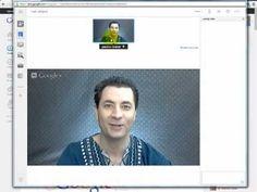 How To Start A Google+ Hangout | Google Plus | Let's Hangout