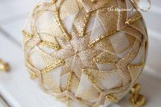 idea for christmas ball