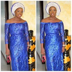 We are in the ember months, and we will be seeing loads of Aso-Ebi trends like never before. Wedding guests are coming out of their comfort zones and they are putting in all efforts to look their best for weddings. Using the finest fabrics, laces and embellishments, Aso-Ebi fashion belles make...