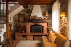 Grandma's Tyrolean House