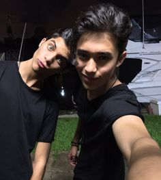 Read sonrisas from the story Joerick is the type of relationship by Alina_cncowner (« Alina A Gomez, Memes Cnco, Brian Colon, Twitter Bio, Fine Boys, Friend Pictures, Yandere, Boys Who, Male Models