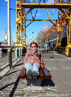 Porto Madero / Buenos Aires - Maio 2015