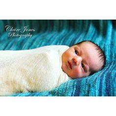 Infant Pose/ picture idea  www.clairejonesphotography.com  I love the colors!
