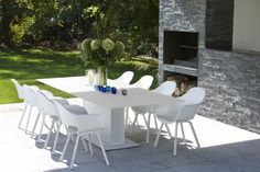 Artena stoel - Bristol Garden