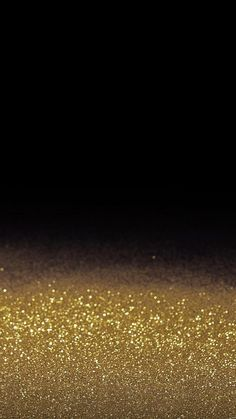 Gold Pearl Glitter iPhone 6 Wallpaper