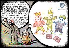 La otra tradición: Polémica con la Cabalgata de los Reyes Magos