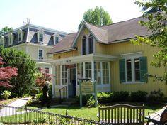 Riverton, NJ : Riverton Library
