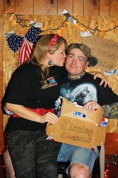 barnes yard: today I turn 34 Redneck Birthday, Redneck Party, Bbq Party, Birthday Bash, White Trash Party Outfits, White Trash Bash, Trailer Trash Party, Hillbilly Party, Redneck Christmas