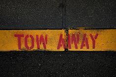 "500px / Photo ""TOW AWAY"" by Markus Meier"