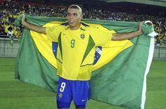 Ronaldo 2002 Copa do Mundo (Foto: Getty Images)