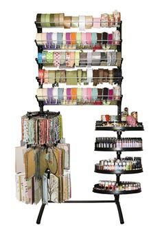 craftroom storage solution