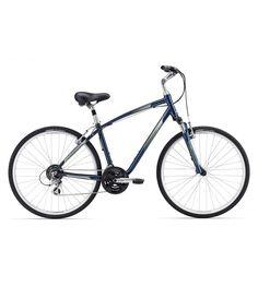 دوچرخه شهری جاینت مدل سیپرس دی ایکس 2016