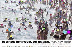 Festival Internacional de Fotografia acontece entre 24 e 28 de setembro em Paraty.  Saiba mais: www.paratyemfoco.com  #paratyemfoco #festivaldefotografia #fotografia #photography #cultura #turismo #festival #workshop #Paraty #PousadaDoCareca