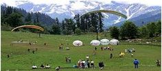 How to do safe #paragliding in India? >> #ParaglidinginIndia is considered as the most thrilling and adventure laden sports. But this sport is considered risky and thus require a number of precautions to be taken to avoid any kind of mishap. Have a look at the rules for a safe trip of paragliding in Manali:#365hops