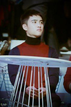D.O - 151202 2015 Mnet Asian Music Awards