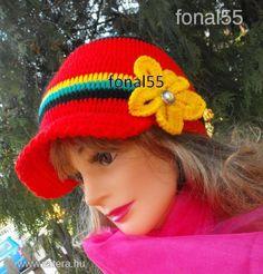 Bob Marley Horgolt rasta sapka Rasta, Cute Hats, Bob Marley, Crochet Hats, How To Make, Bob Morley