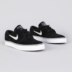 Shop the Nike SB Stefan Janoski OG Shoes at Flatspot, premium independent skateboard store since Sneakers Mode, Sneakers Fashion, Fashion Shoes, Women's Sneakers, White Sneakers, Sneakers Design, High Fashion, Tenis Casual, Fashion Sets