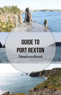 Travel Guide Port Rexton Newfoundland, one night in Port Rexton Newfoundland, Newfoundland travel Newfoundland Tourism, Newfoundland And Labrador, Newfoundland Canada, Canadian Travel, Canadian Rockies, Travel Inspiration, Travel Ideas, Travel Tips, Ireland Travel