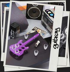 luv guitars
