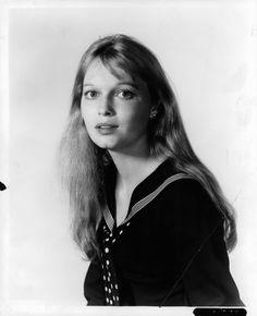 "Mia Farrow in ""Peyton Place,"" 1965"