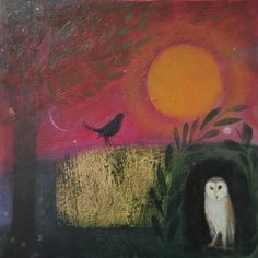 The Garden Wall  Catherine Hyde