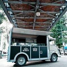 Glace Gazed - Paris Food truck