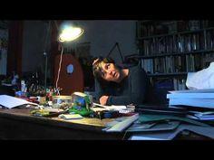 l'atelier de Joelle Jolivet - YouTube