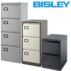 Bisley Contract Steel Filing Cabinets - High quality and great value contract steel storage. Buy with confidence from a world renowned UK manufacturer. Free UK mainland delivery on Bisley Contract Steel Filing Cabinets. Filing Cabinets, Steel File, Drawer Labels, Online Furniture, Storage, Free Delivery, Packaging, Study, Studio