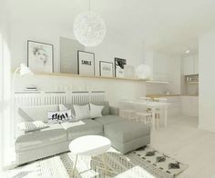 10 Minimalist Living Rooms to Make You Swoon Minimalist Living