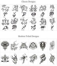 Download Free diseños para tatuajes del zodiaco Taringa! Tattoo to use and take to your artist.