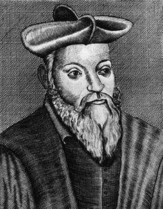 Nostradamus' Predictions about World War 3