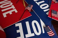 Tip of the Week: Voting Information Goodies