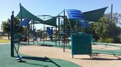 Genesis Estate Playground Coomera