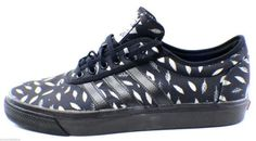 separation shoes 38278 039c0 Adidas Originals Jean Andre Kevin Lyons AdiEase HVW8 Skateboarding Shoes  12.5