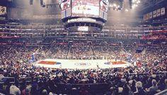 LA Clippers VS Miami Heat. Great game last night! #america #adventure #explore #exploring #guardiantravelsnaps #happy #home #justgoshoot #backpacking #neverstopexploring #passionpassport #relaxing #trip #travel #traveling #instatravel #travelgram #wanderlust #basketball #laclippers #miamiheat by iamjoshuascott