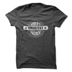 World Greatest Farter... I mean Father. Funny shirt 19$. Check this shirt now: http://www.sunfrogshirts.com/World-Greatest-Farter-I-mean-Father.html?53507
