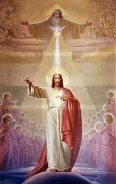 + O Most Holy Trinity! As many times as I breathe, as many times as my heart beats, so many thousand times do I want to glorify Your.