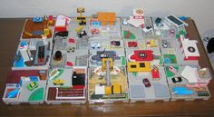 """i could play with micro machines for hours (yes even though they were a """"boy"""" toy)."""