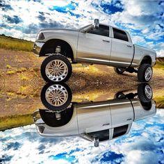 www.DieselTees.com Apparel for Diesel Truck Enthusiasts. #powerstroke #cummins #duramax #dieseltrucks Cummins Diesel Trucks, Ram Trucks, Dodge Trucks, Lifted Trucks, Cool Trucks, Dodge Hemi, Future Trucks, Big Dogs, Monster Trucks