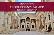 diocletian's palace in split - Google Search Croatia, Palace, Google Search, Nature, Travel, Naturaleza, Viajes, Traveling, Palaces