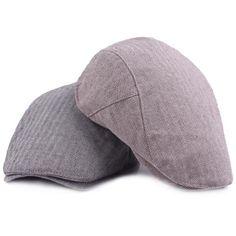 75508bca 2017 Autumn Boina Men Cotton Retro Beret Caps for Women Newsboy Cap Peaked  Hat Flat Boinas Hats Vintage Berets Visors Size Supernatural Style