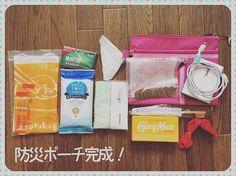 バッグの中身があなたを作る♡スマート女子になるためのポーチ小分け術 - Locari(ロカリ)