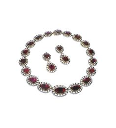 necklace ||| sotheby's pf1730lot8g27qen