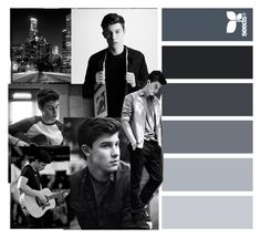 """""""Shawn mendes ❤️"""" by chelvitjoa-1 on Polyvore featuring art"""
