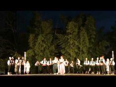 Bosnian traditional folk dance 1