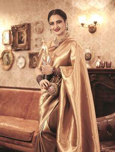 Rekha Actress Hot Age Photos | Image Gallery