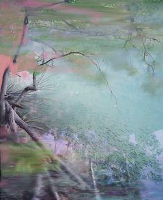 Photos by Sandra Kantanen Helsinki, Chinese Landscape Painting, Landscape Paintings, Landscapes, What Dreams May Come, Paint Line, School Photos, Art School, Art Photography